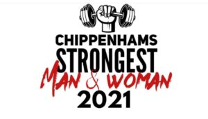 PURE GRIT IS CO-HOSTING CHIPPENHAMS STRONGEST MAN / WOMAN 2021 THIS YEAR